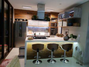 cozinha planejada teceart móveis sob medida campinas cozinha sob medida paulínia