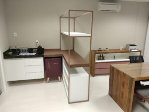 móveis para escritório em campinas