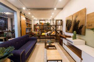 showroom da loja de móveis planejados campinas - teceart (3)